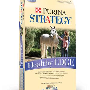 StrategyHealthyEdge