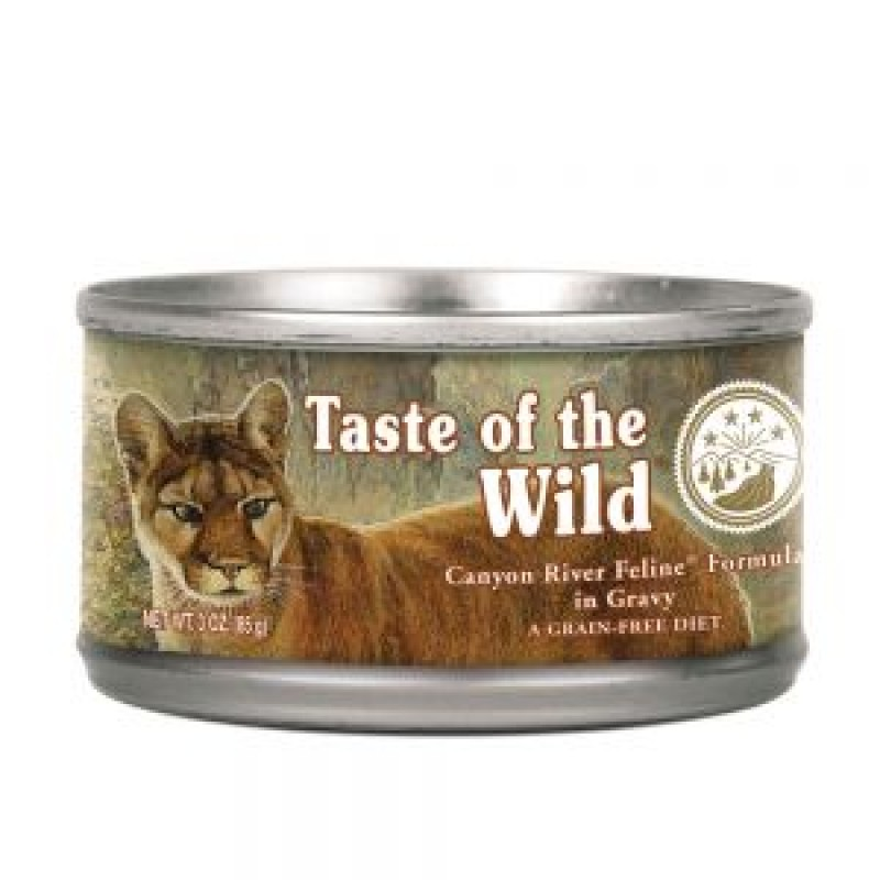 Calories In Taste Of The Wild Dog Food