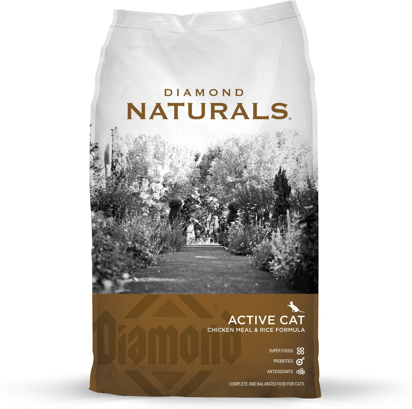 Diamond naturals active cat gordon 39 s feed pet for Fish oil para que sirve