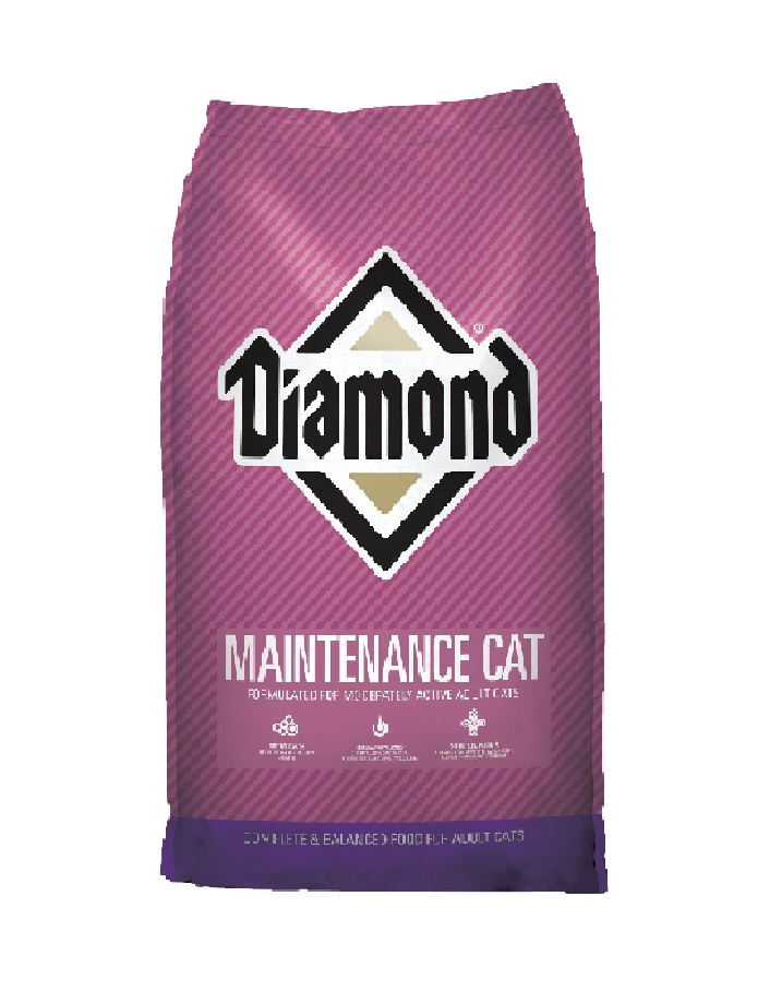 Diamond Indoor Cat Food
