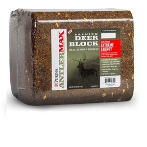 Deer Block
