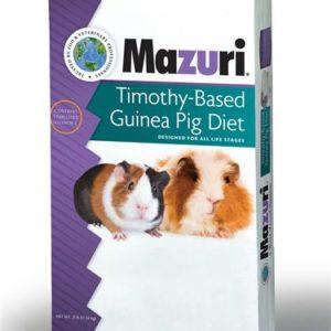 Mazuri Guinea Pig 25 lb Bag